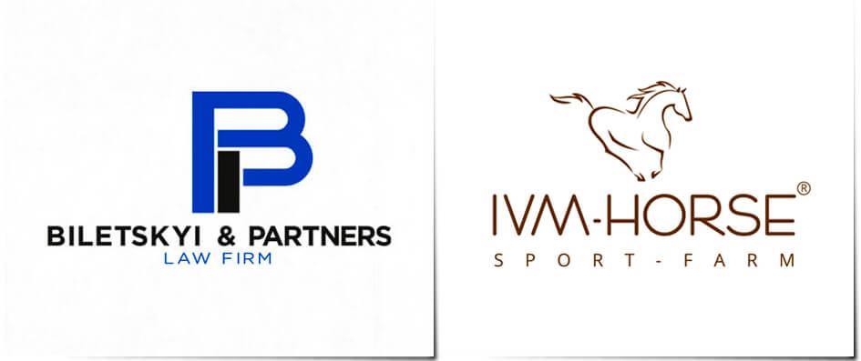 Логотипи створені GBS Brand Expert Company