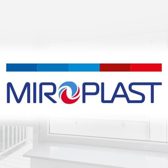 Компанія «MIROPLAST»