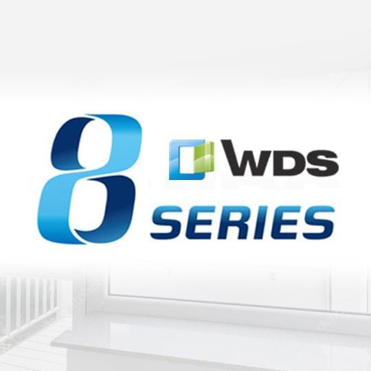 """TM """"WDS"""" 8 SERIES"""