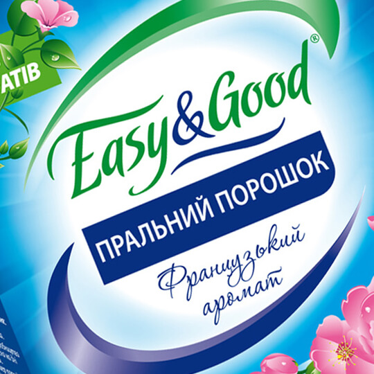 СTM «Easy&Good» (NON-FOOD)