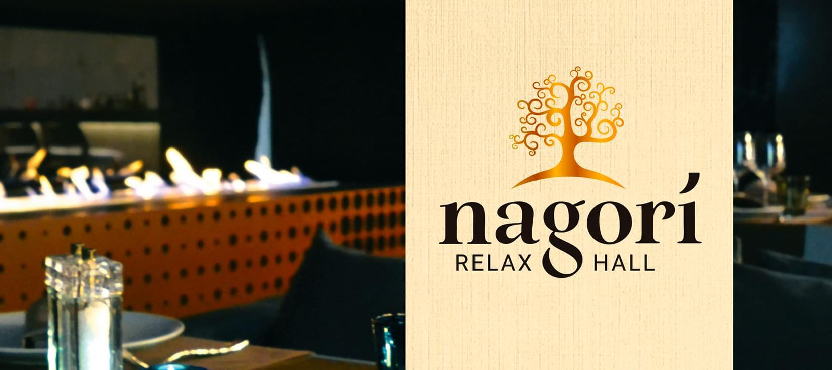 Ресторан «NAGORI»