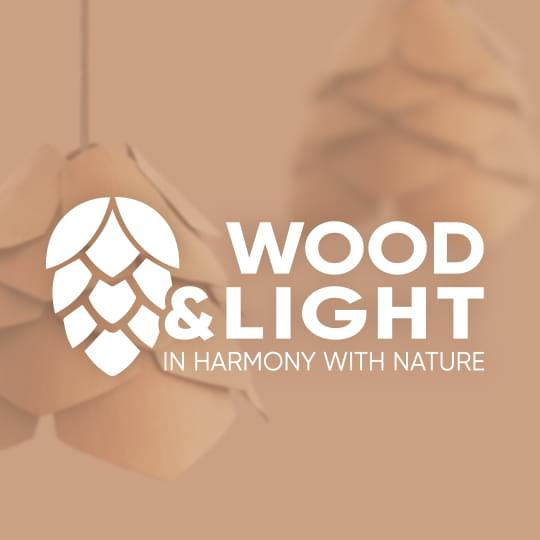 «Wood&light»