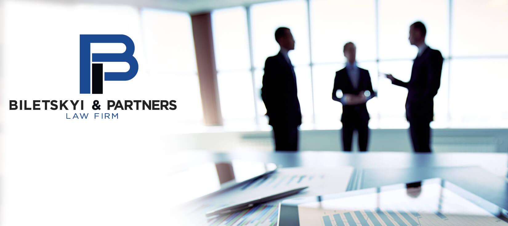 Biletskyi & Partners