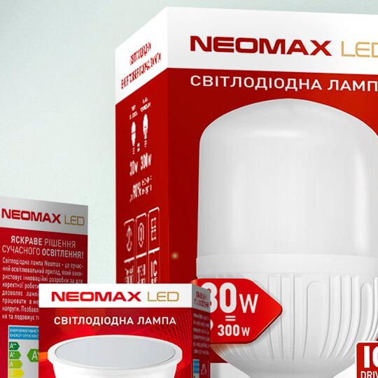 ТM Neomax