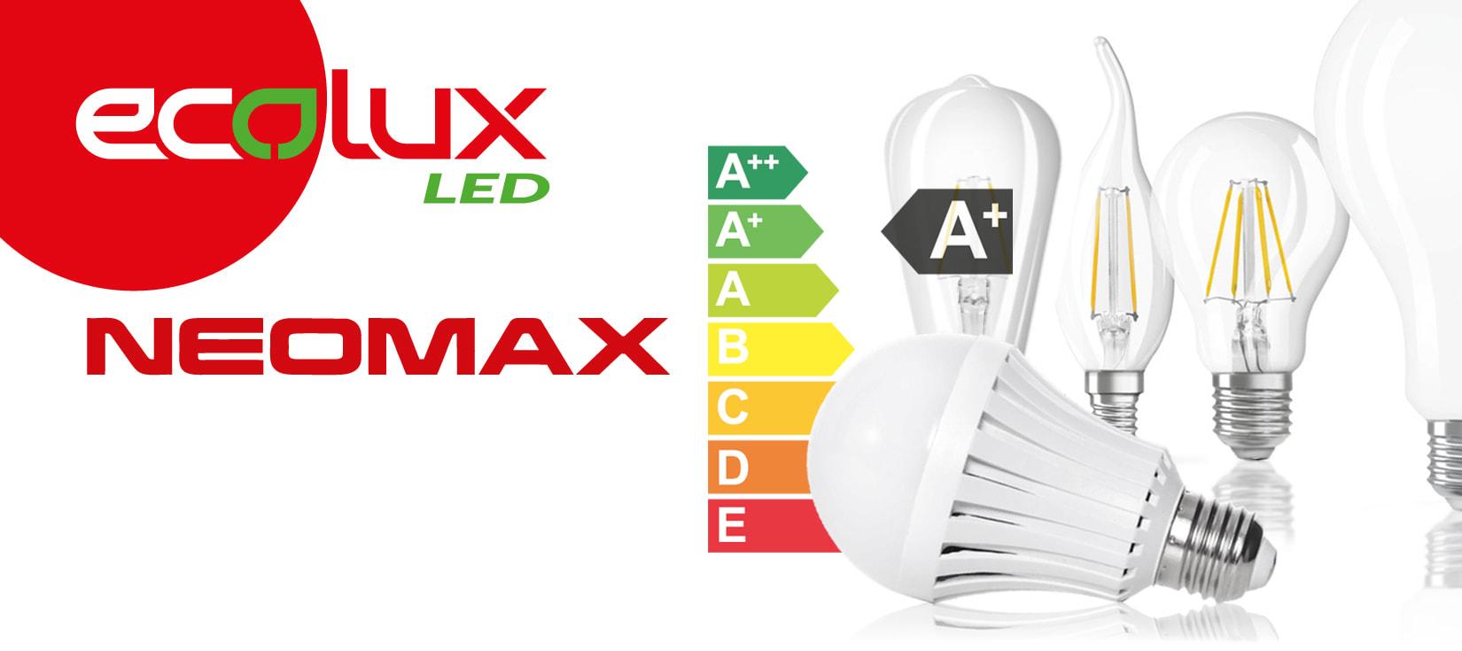 ТM Neomax, ТM Ecolux