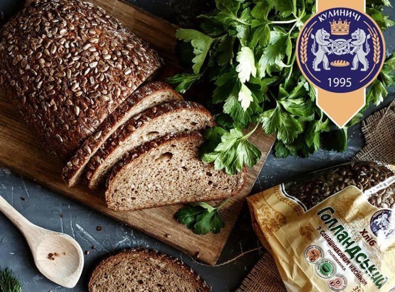 «Хлеб—всему голова!»