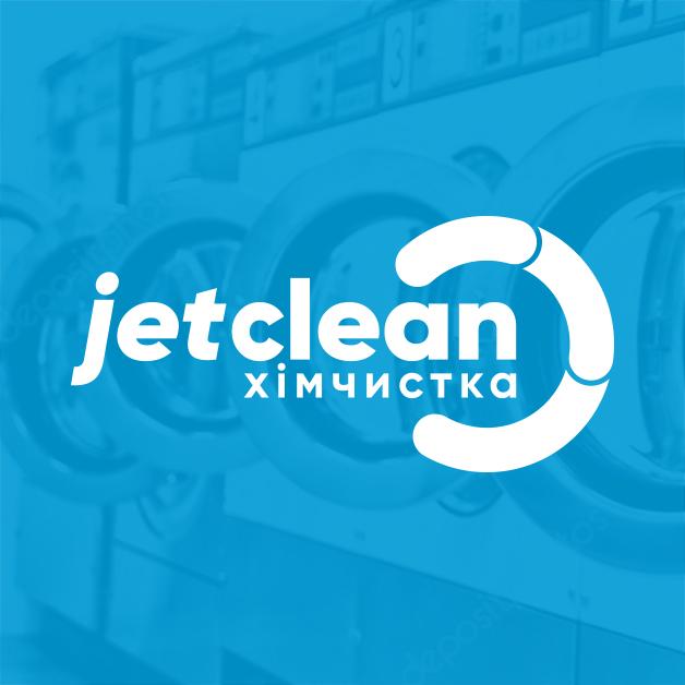 Сайт для компании JetClean
