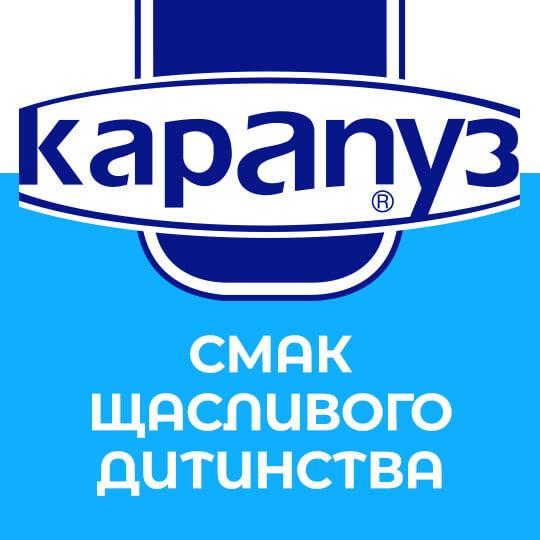 Дизайн этикеток и упаковок для «ТМКарапуз»